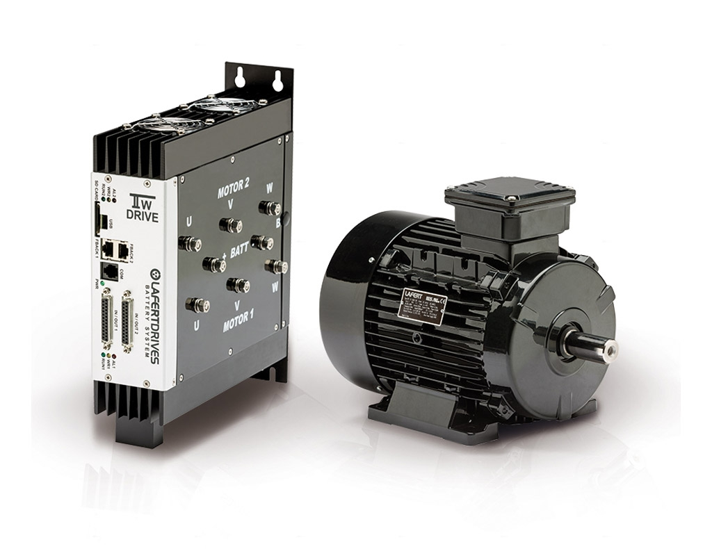 Permanent Magnet Synchronous Motors By Ipm