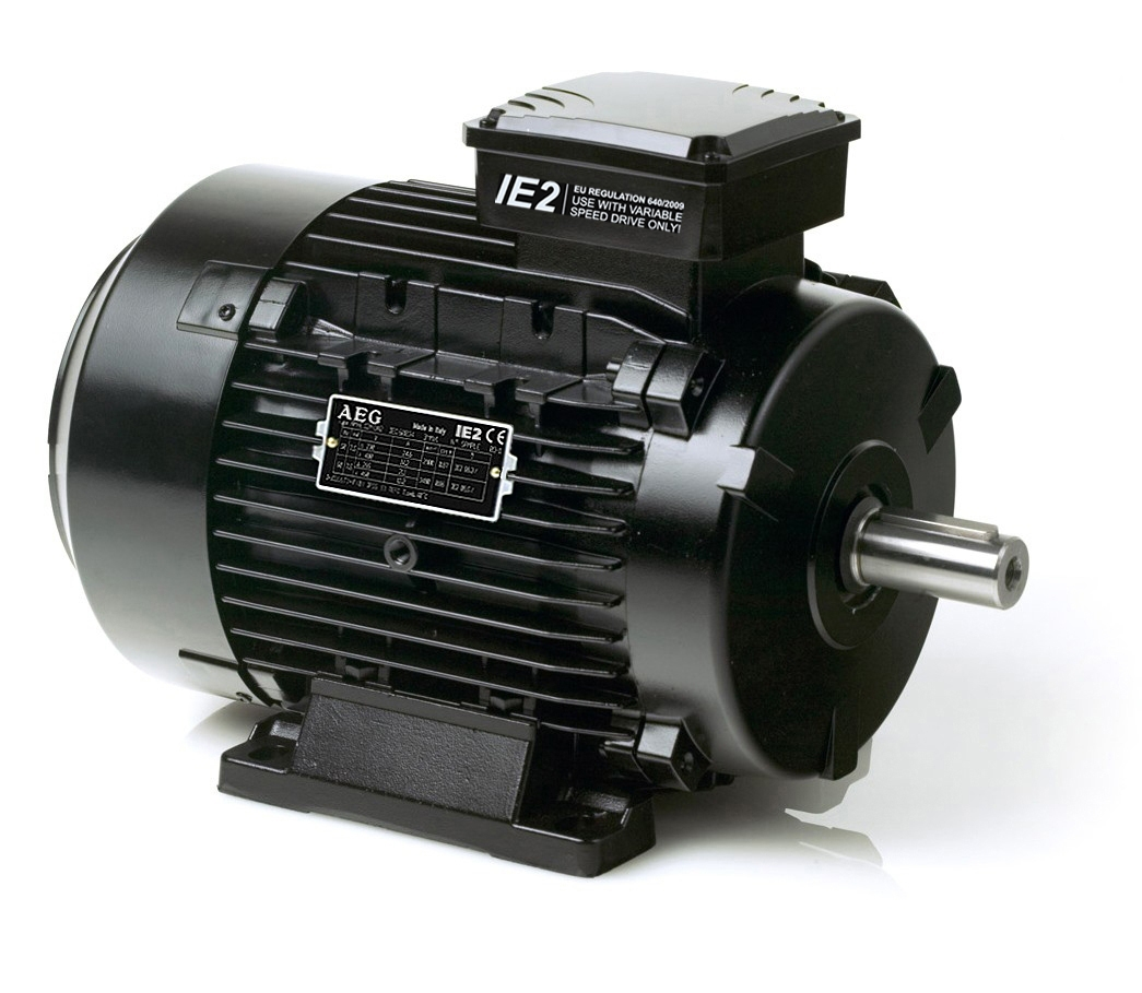 High efficiency motors ie2 High efficiency motors