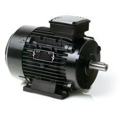 Premium Efficiency IE3 Motors
