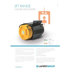 LIFT RANGE: HIGHER AND FASTER 07/01/2016