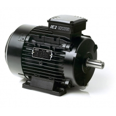 High Efficiency IE2 Motors