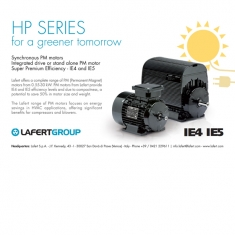 HP SERIES: FOR A GREENER TOMORROW 22/02/2016